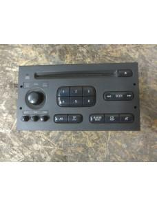 CD-raadio Saab 9-3 1998 5040670